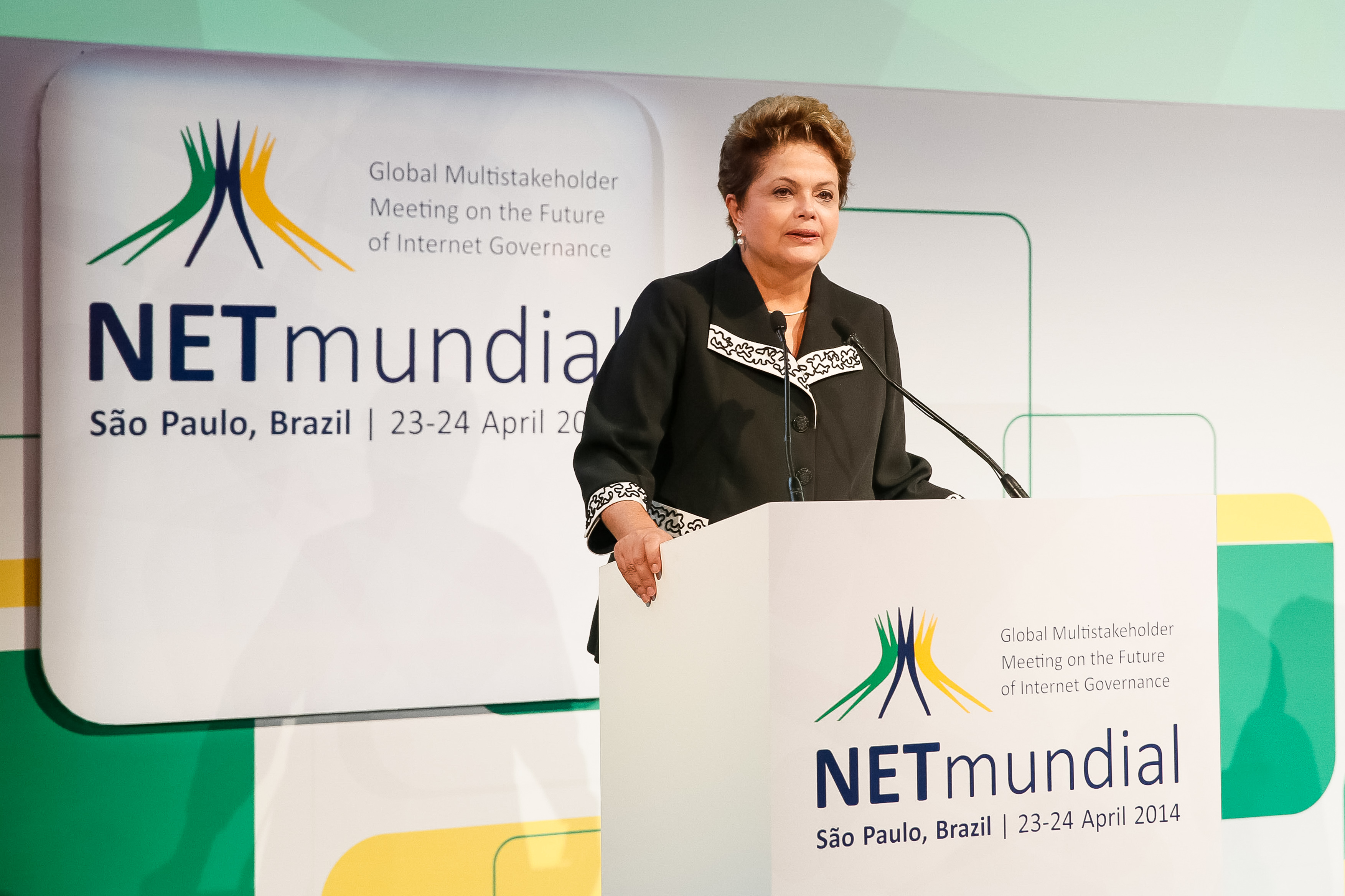 NETmundial 2014