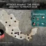 Mexico: Sin prensa no hay democracia