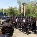 Kazakhstan: Crackdown on Peaceful Protest Continues