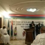 Gambia: President Barrow must deliver on inclusion and prioritise free expression in new era