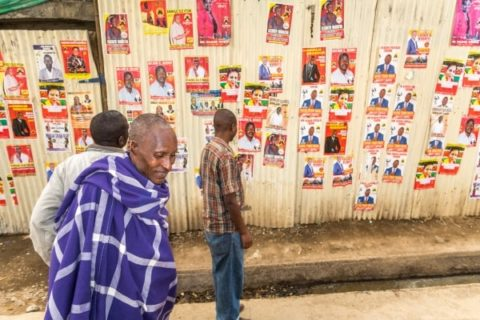 """""""Not Worth the Risk"""": Threats to Free Expression Ahead of Kenya's 2017 Elections - Media"""