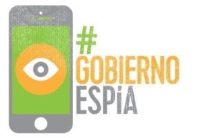 #GobiernoEspia: article19.org