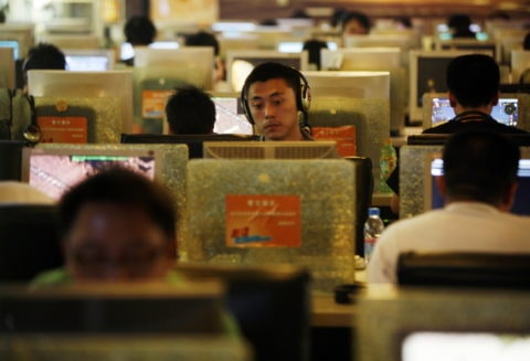 Corporate actors must not facilitate human rights violations through new Chinese rules - Digital
