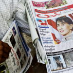 HRC45: Repression of free speech ahead of elections in Myanmar