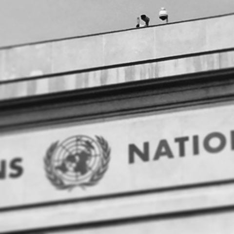 UN resolution affirms surveillance that is not necessary or proportionate is against the right to privacy - Digital