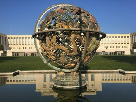 UNHRC: Strong resolution must be adopted on human rights on the Internet - Digital