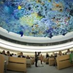 HRC43: Oral statement during the Interactive Dialogue with the Special Rapporteur on Cultural Rights