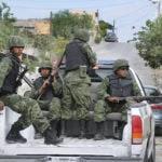 Mexico: El crimen de buscar información