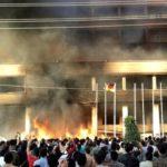 سرکوب اعتراضات در مهاباد؛ جلوهای از نقض آزادی بیان در ایران