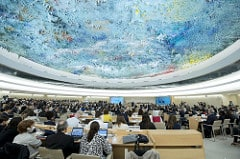 UN HRC Resolution 16-18: Consolidating consensus through implementation - Civic Space