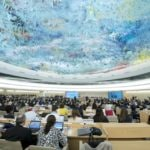 UN HRC37: Oral statement to Item 4 General Debate