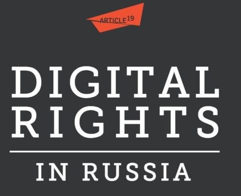 UNHRC: Digital Freedoms Under Threat in Russia - Digital
