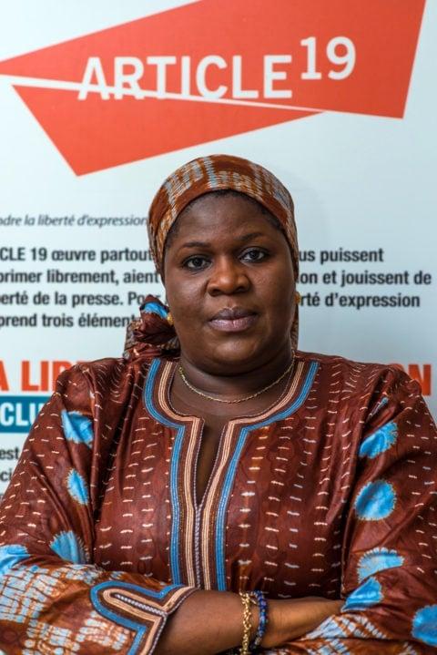 Director, Sénégal and West Africa