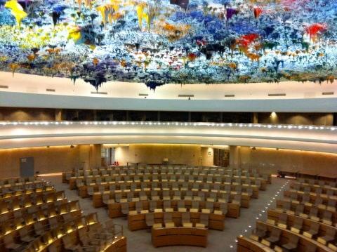 63 منظمة مجتمع مدني تدعو الأمم المتحدة إلى حماية حرية التعبير على الإنترنت - Civic Space