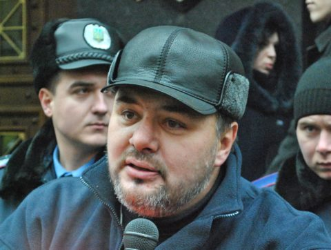 Ukraine: Government must release blogger imprisoned for over a year on treason charges - Protection