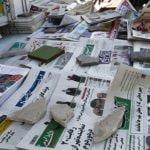 سرکوب نهادینه روزنامه نگاران کرد در ايران