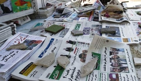 The Organised Suppression of Kurdish Journalists in Iran - Media