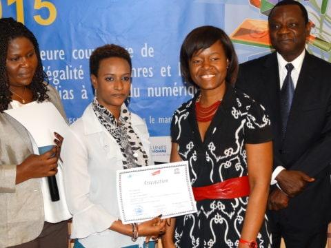 Senegal: ARTICLE 19 lancement un magazine sur le journalisme des droits de l'homme - Media