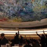 UN HRC: State violence in the Gambia sustains apparatus of censorship