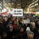 Pas en notre nom :  la Journée mondiale de la liberté de la presse, 116 jours après l'attentat de Charlie Hebdo