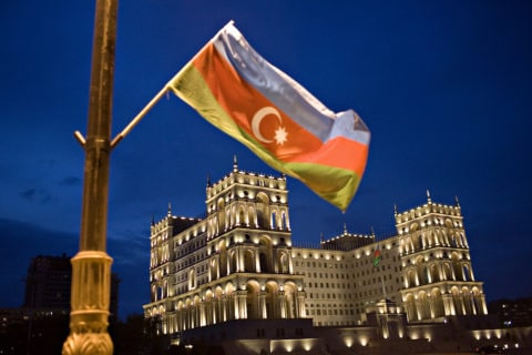 Azerbaijan: ARTICLE 19 welcomes release of political prisoners - Protection