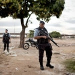 Brazil: Olympic Games security transparency woefully lacking