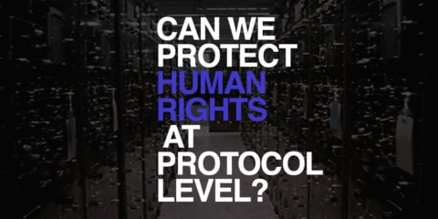 Internet protocol community has a new tool to respect human rights - Digital