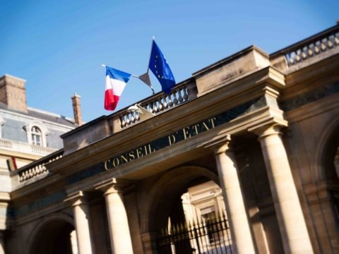 France: ARTICLE 19 supports claim challenging lawfulness of administrative website blocking - Digital