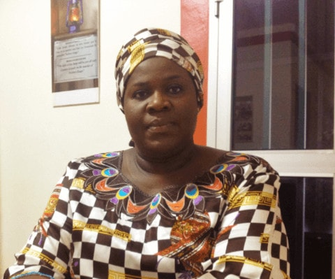 Regional Director for Senegal and West Africa