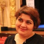 Хадиджа Исмаилова приговорена к 7,5 годам лишения свободы