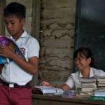 Indonesia: Derecho a la información y a la educación