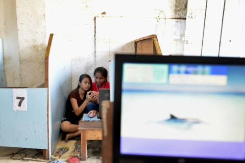 Country Report: The Right to Information in Indonesia - Transparency