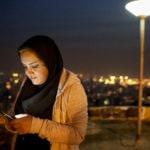 وضع نظارت بر اينترنت در ايران
