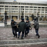 Legal Analysis: Kyrgyzstan's Law on Countering Extremist Activity