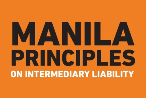 Coronavirus: Manila Principles should be used to manage misinformation - Digital