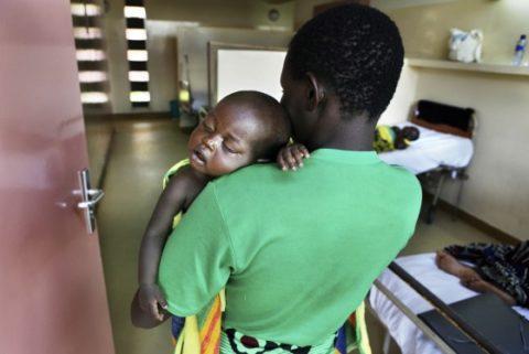 Sénégal: ARTICLE 19 publie une étude sur l'accès à l'information dans le cadre de la lutte contre la fistule obstétricale - Transparency