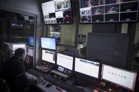 Legal Analysis: Tajikistan's Law on Television and Radio Broadcasting - Media