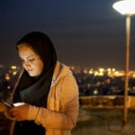 Tightening the net: Online openings and closings in Iran