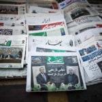 !زندگی با سانسور حکومتی