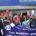 Morocco: Comments on Draft Law No. 31.13 on the Right of Access to Information