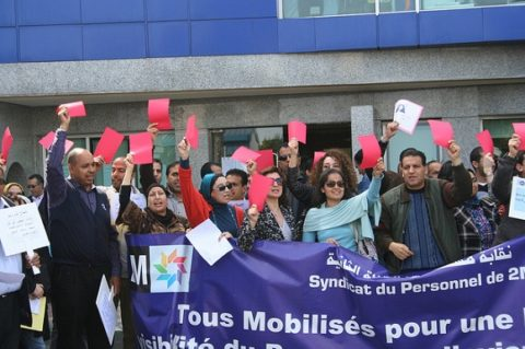 Morocco: Comments on Draft Law No. 31.13 on the Right of Access to Information - Transparency