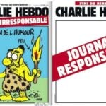 ARTICLE 19 joins action to publish Charlie Hebdo's cartoons