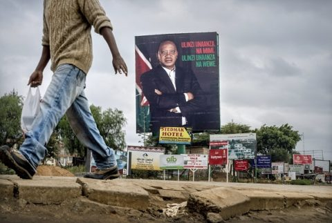 Kenya: Concerns with Security Laws (Amendment) Bill - Civic Space