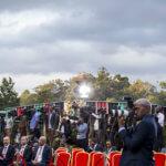 "Kenya: Media shutdown ahead of Odinga ""swearing in"" ceremony"