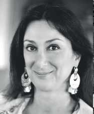 Malta: International organisations concerned by appearance of political interference into the investigation of the assassination of Daphne Caruana Galizia - Media
