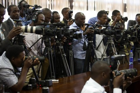 Kenya: World Press Freedom Day 2021 – attacks against journalists continue - Protection