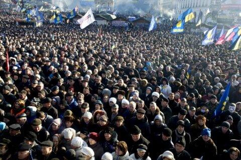Ukrainian President should veto legislation that attacks fundamental rights - Civic Space
