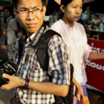 Myanmar: HRC must address deteriorating environment for free expression