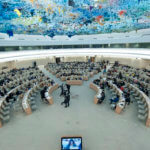 HRC37: Protecting the freedoms of expression and religion or belief for all