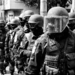 Brasil: La actuación policial durante las protestas en torno al Mundial debe ser regulada